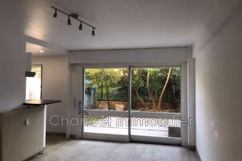 Appartement Cannes Broussaille,  Location appartement  1 pièce   26m²