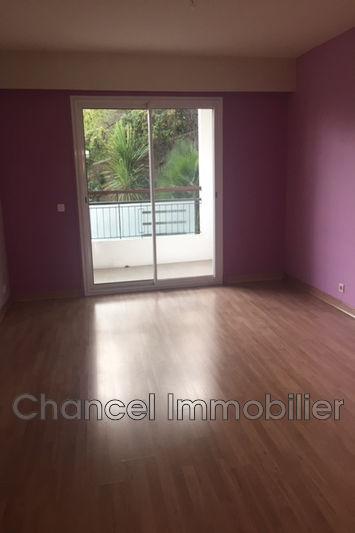 Apartment Cannes Bas californie,  Rentals apartment  1 room   29m²