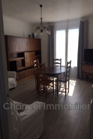 appartement  4 rooms  Antibes Downtown  60 m² -