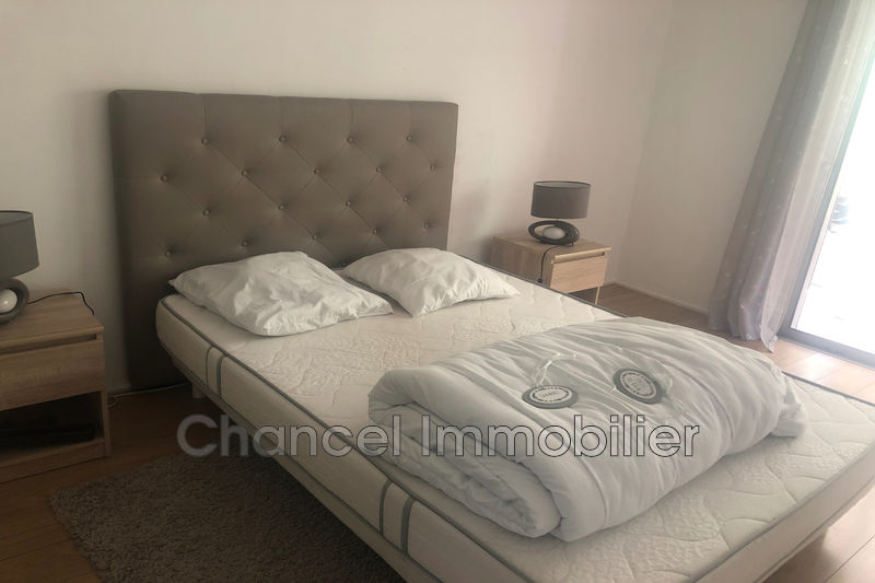 Photo n°3 - Location appartement Antibes 06160 - 850 €