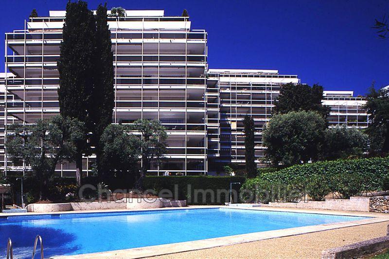 Appartement Antibes Juan les pins,  Location appartement  1 pièce   26m²