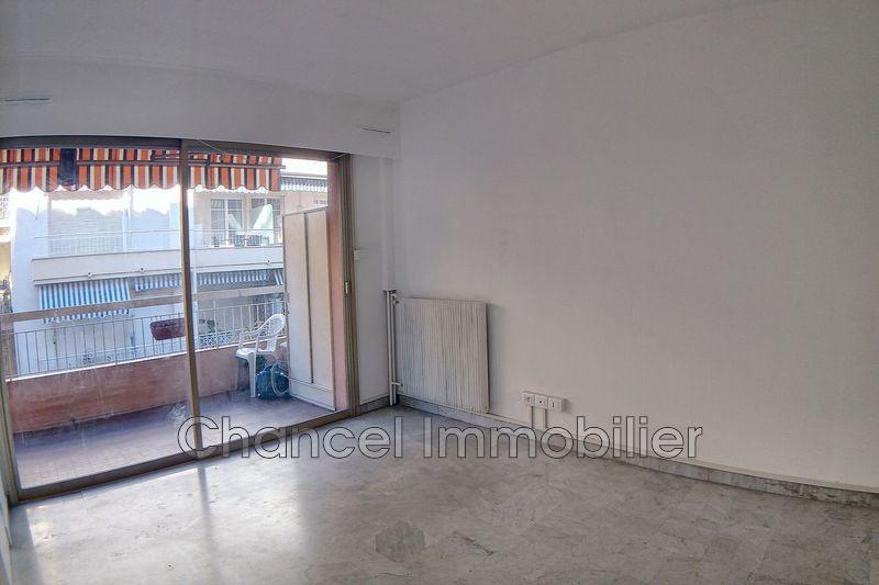 Apartment Antibes Juan les pins,  Rentals apartment  1 room   33m²