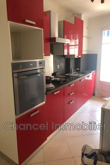 Photo Apartment Antibes Centre ville,  Rentals apartment  2 rooms   48 m²