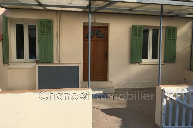 Photo Apartment Antibes  Rentals apartment  3 rooms   60m²
