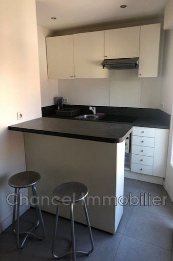 appartement  2 rooms  Antibes Downtown  42m² -