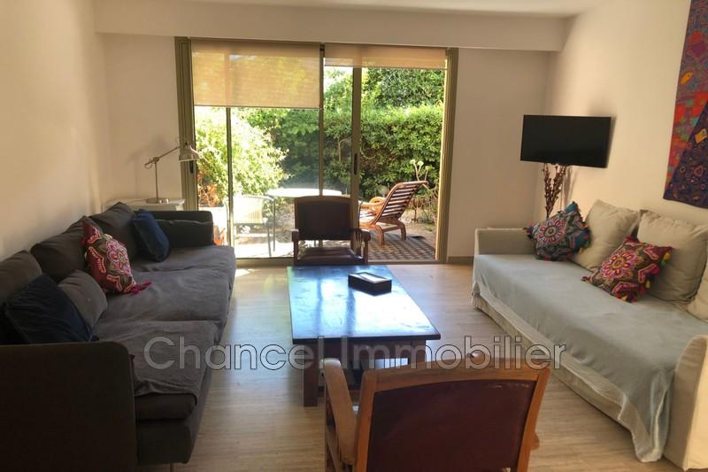 Photo Appartement Antibes Badine,  Location appartement  3 pièces   80m²