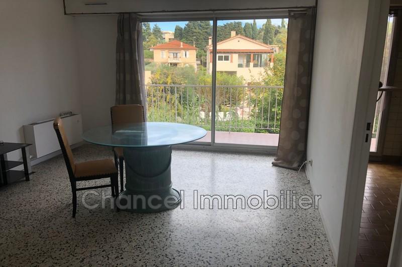 Apartment Antibes Hauteurs,  Rentals apartment  1 room   29m²