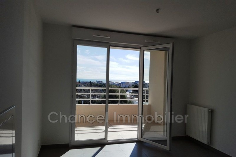 Apartment Antibes Hauteurs,  Rentals apartment  1 room   23 m²