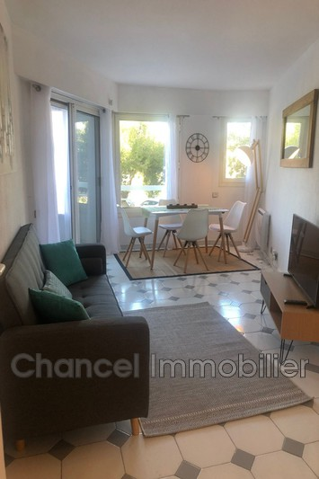 Photo Appartement Antibes Centre-ville,  Location appartement  2 pièces   36 m²