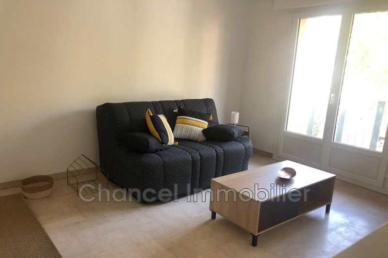 Photo Appartement Antibes Juan les pins,  Location appartement  2 pièces   40 m²