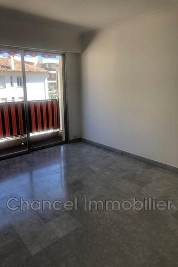 appartement  2 pièces  Antibes Centre ville  45m² -