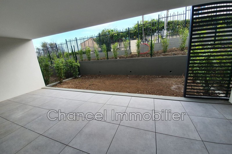 Apartment Villeneuve-Loubet  Rentals apartment  2 rooms   43m²