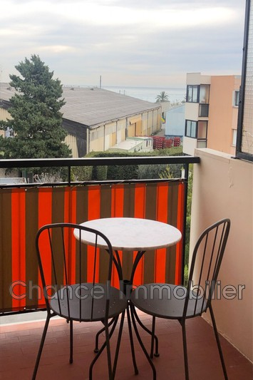 appartement  3 pièces  Antibes Val claret  66m² -