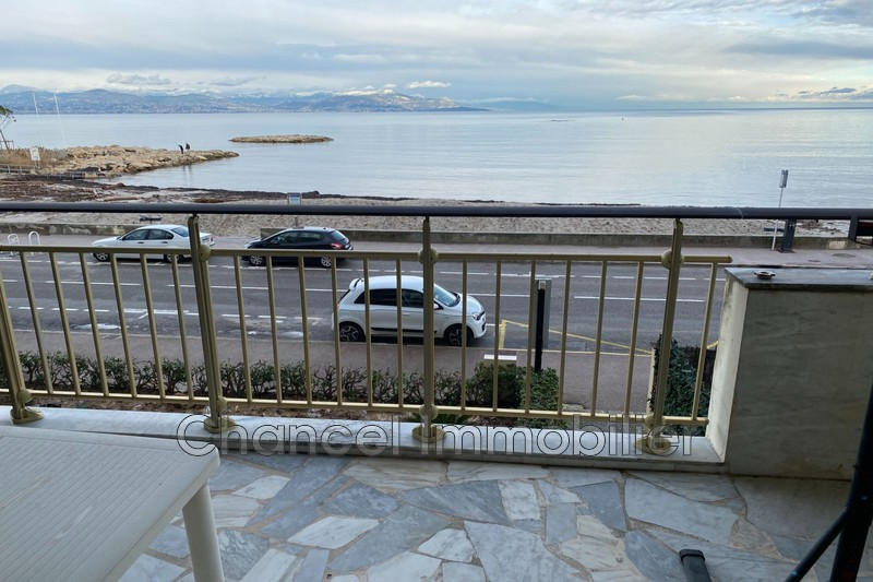 Photo Apartment Antibes Salis,  Rentals apartment  1 room   26 m²