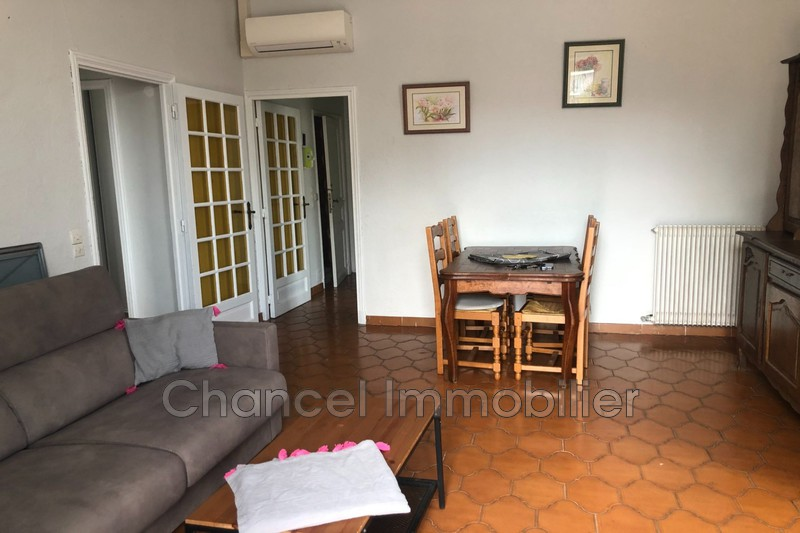 Apartment Juan-les-Pins Centre-ville,  Rentals apartment  3 rooms   65m²