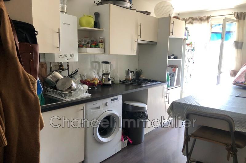 Apartment Juan-les-Pins Juan les pins,  Rentals apartment  2 rooms   36m²