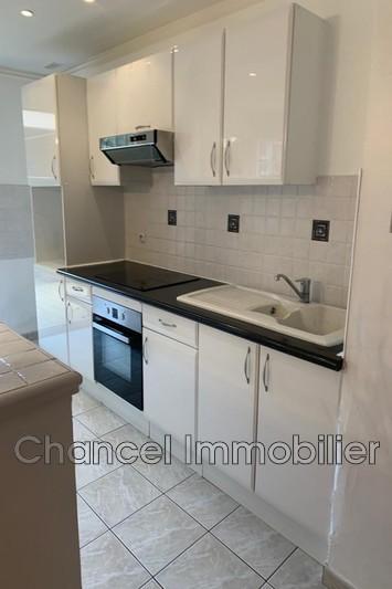 Photo n°1 - Location appartement Vallauris 06220 - 990 €