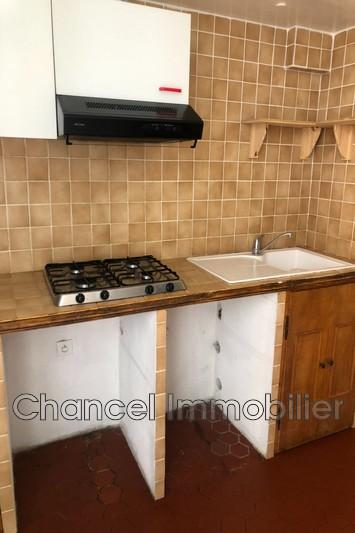 Apartment Antibes Centre-ville,  Rentals apartment  2 rooms   35m²