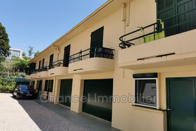 appartement  1 room  Juan-les-Pins Downtown  27m² -