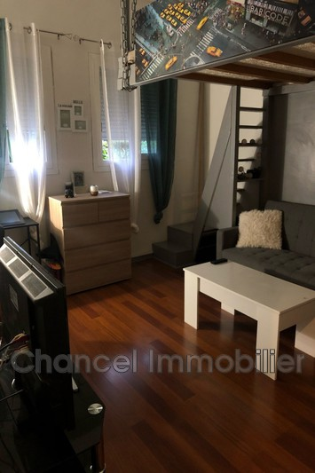 Photo n°1 - Location appartement Nice 06300 - 630 €