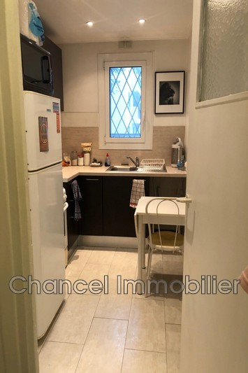 Photo n°2 - Location appartement Nice 06300 - 630 €