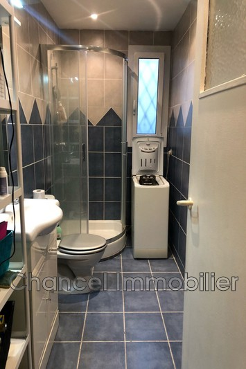 Photo n°3 - Location appartement Nice 06300 - 630 €