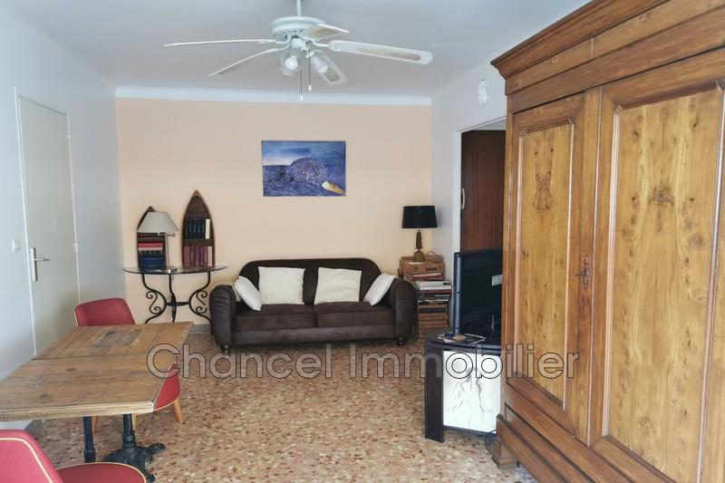 Appartement Juan-les-Pins Centre-ville,  Location appartement  2 pièces   39m²