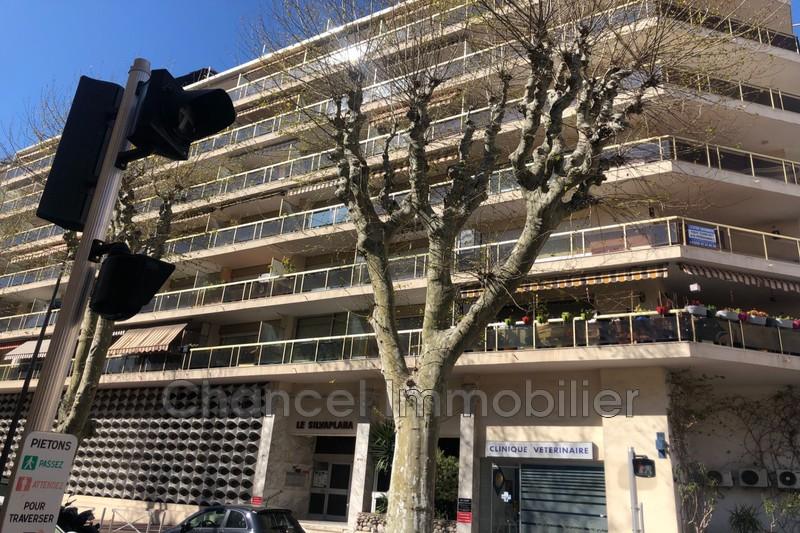 appartement  studio  Juan-les-Pins Centre-ville  31m² -