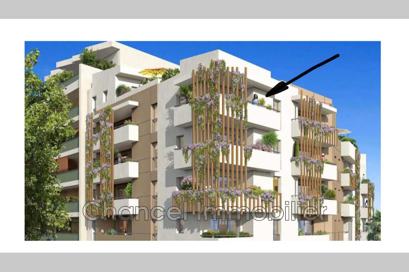 Apartment Saint-Laurent-du-Var Centre-ville,  Rentals apartment  2 rooms   42m²