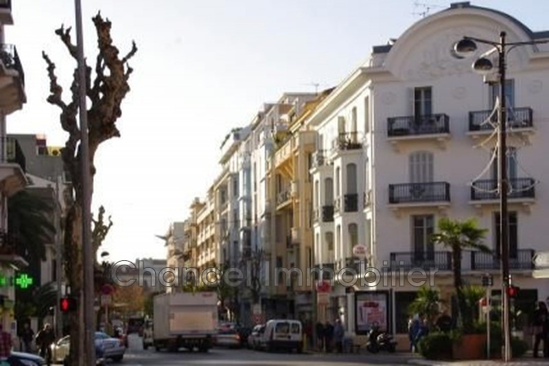 Photo  Antibes Centre-ville,  Occupational    20 m²