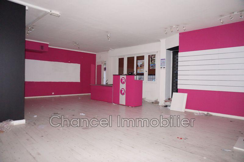Shop Antibes Centre-ville,  Occupational shop   100m²