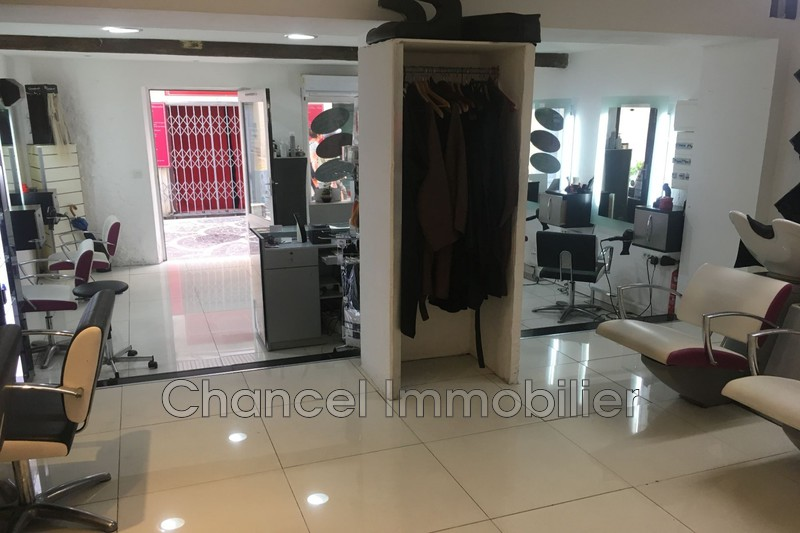 Photo  Antibes Centre-ville,  Professionnel    90 m²
