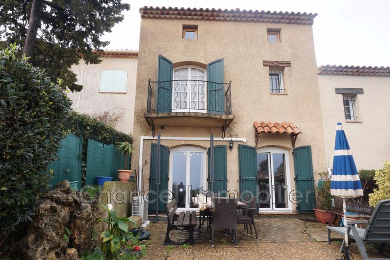 Photo Villa Antibes Rastines,   achat villa  4 chambres   96m²