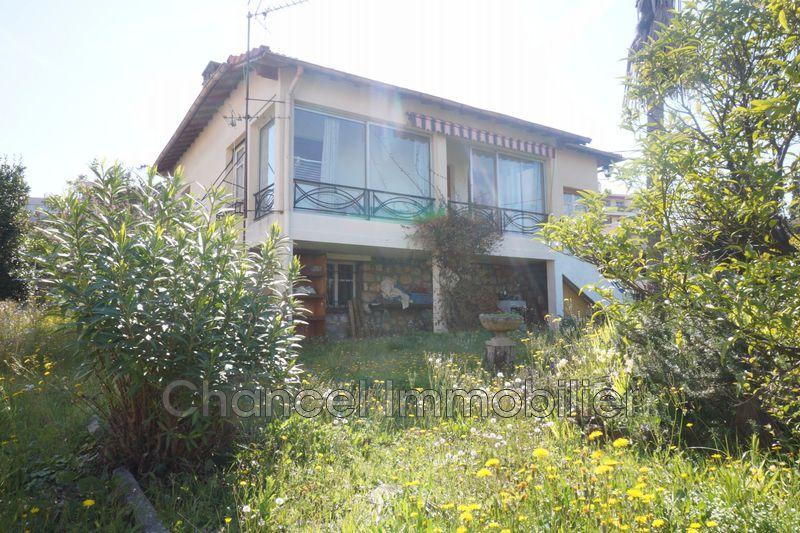 Villa Juan-les-Pins Tramontane,   to buy villa  4 bedroom   150m²