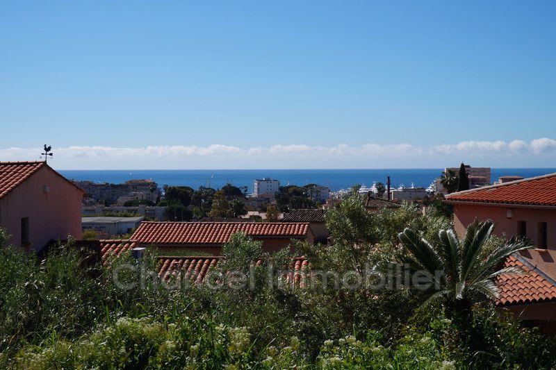Villa Golfe-Juan Basse pertuade,   achat villa  3 chambres   140m²