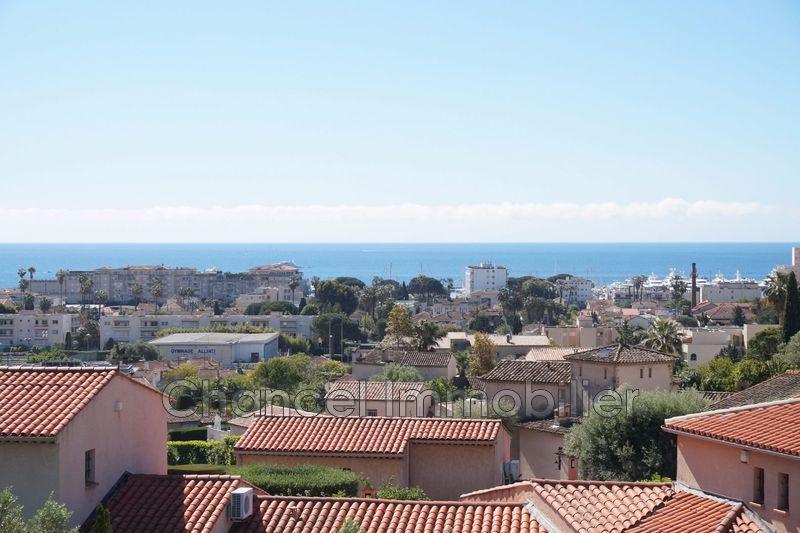 Villa Golfe-Juan Basse pertuade,   achat villa  3 chambres   150m²