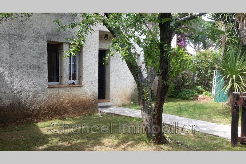 Photo Villa Antibes Rastines,   achat villa  2 chambres   72m²