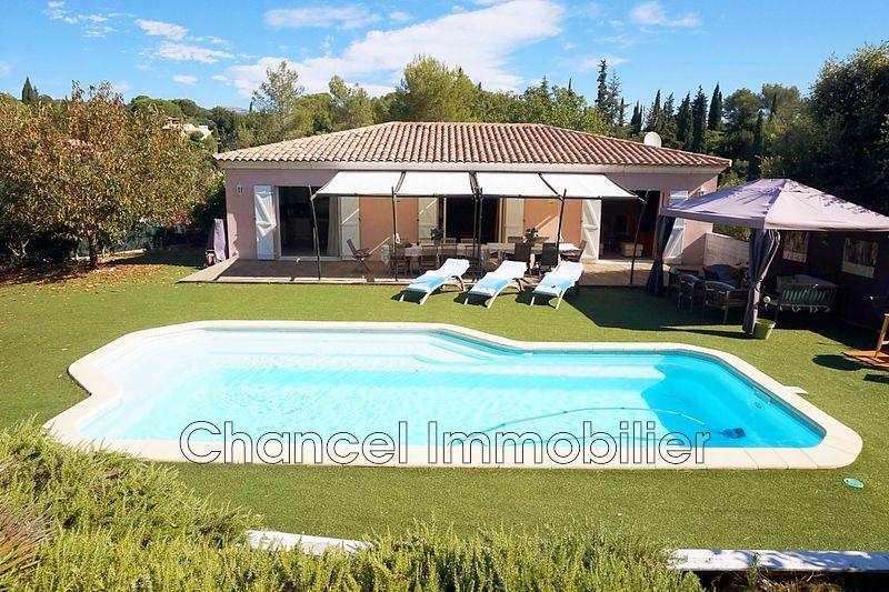 Villa Biot Souliere,   achat villa  5 chambres   316m²