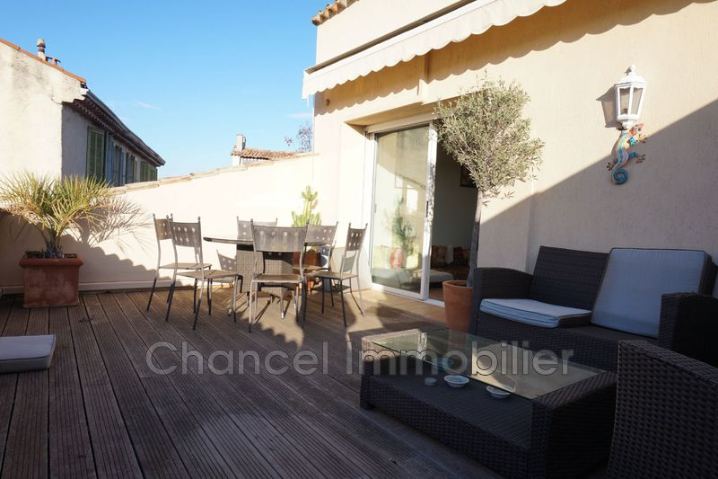 Villa Biot Biot village,   achat villa  2 chambres   90m²