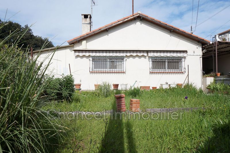 Photo Villa Antibes Super antibes,   achat villa  2 chambres   75 m²