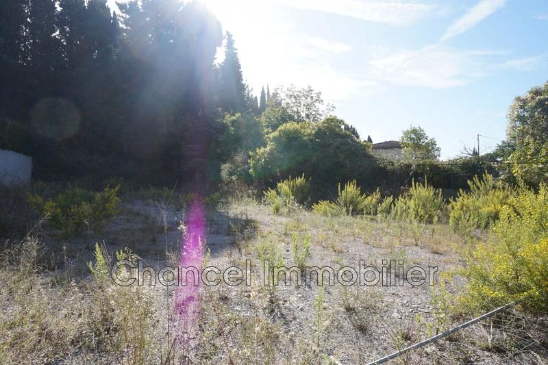 Photo Land Antibes Sarrazine,   to buy land   626m²