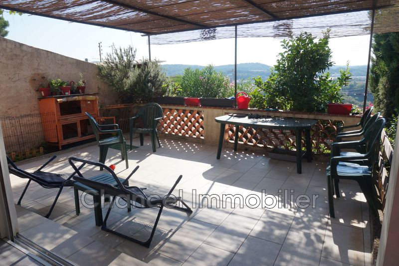 Photo Villa Antibes Hauteurs,   to buy villa  3 bedroom   82 m²
