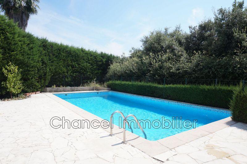 Villa Juan-les-Pins St maymes,   achat villa  4 chambres   164m²