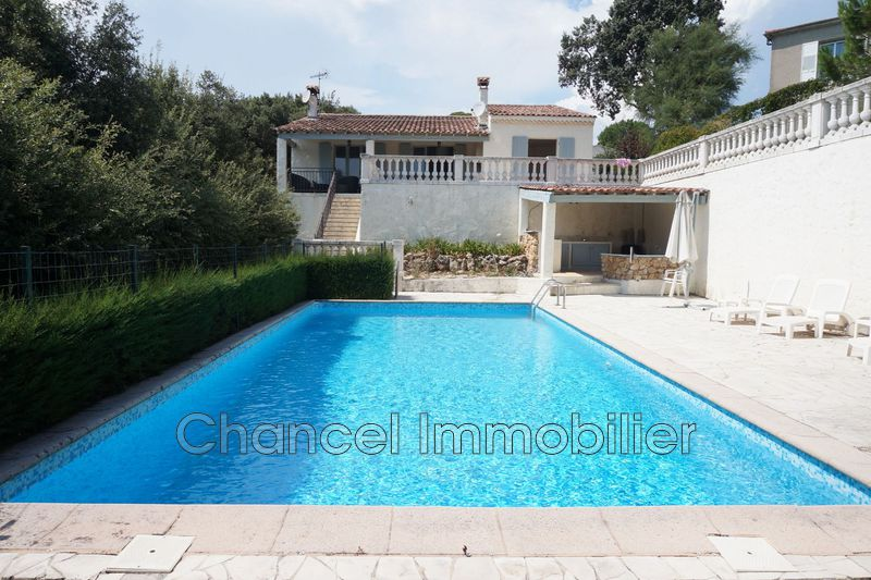 Villa Juan-les-Pins St maymes,   to buy villa  4 bedroom   164 m²