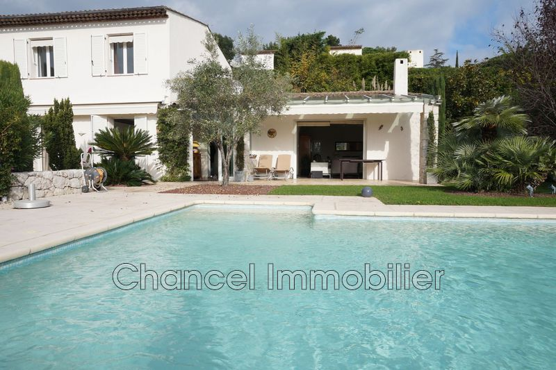 Villa Villeneuve-Loubet Domaine de vaugrenier,   to buy villa  3 bedroom   141m²