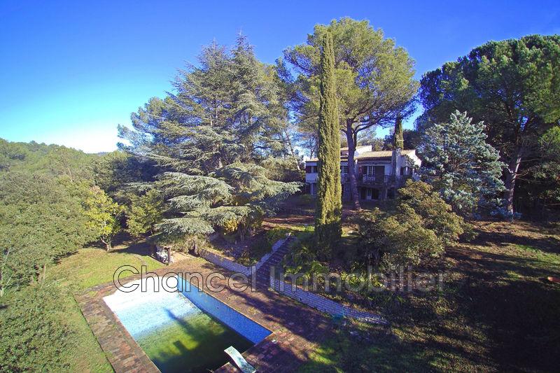 Villa Biot Clausonne,   achat villa  5 chambres   220m²