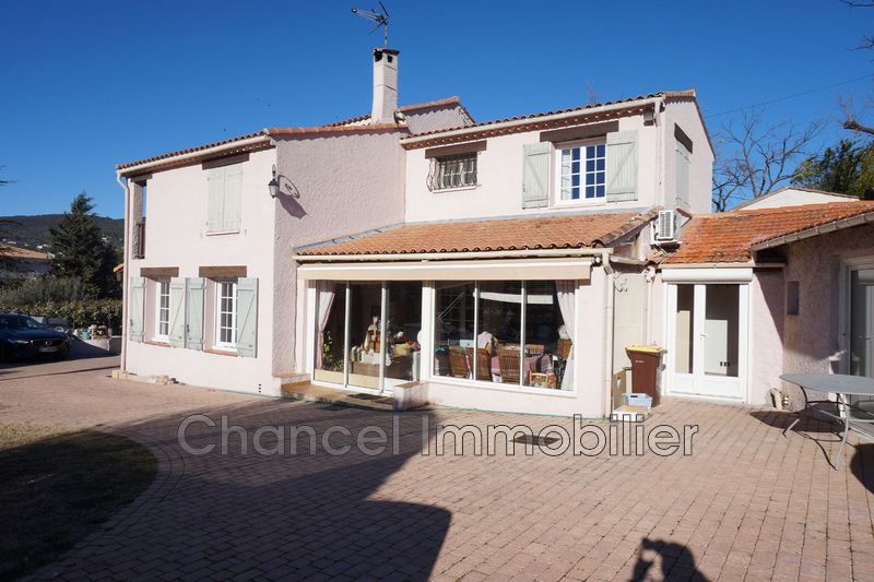 Photo Villa Draguignan   to buy villa  3 bedroom   140 m²