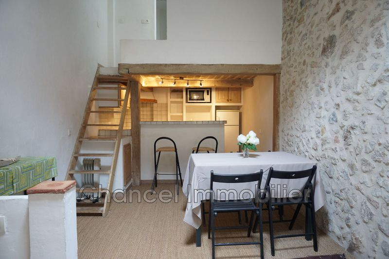 Photo n°2 - Vente maison de pêcheur Antibes 06600 - 285 000 €