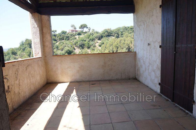 Photo n°1 - Vente Maison villa Cagnes-sur-Mer 06800 - 509 000 €
