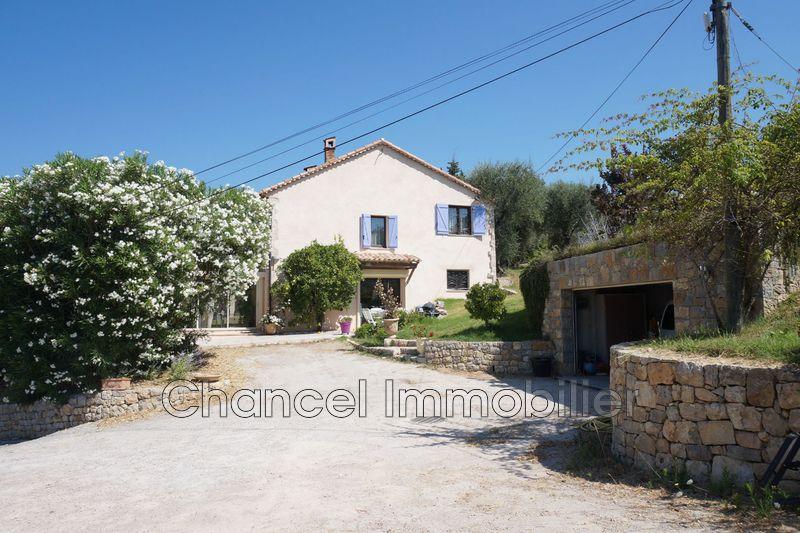 Photo Villa Mouans-Sartoux   achat villa  3 chambres   160m²